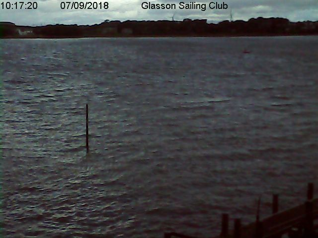 Glasson sailing club webcam